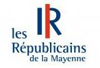 Les Républicains de la Mayenne