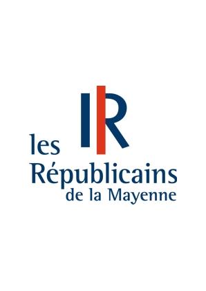 logo republicains de la mayenne