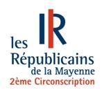 2ème Circonscriptions Les Républicains de la Mayenne