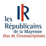Délégués de Circonscriptions Les Républicains de la Mayenne